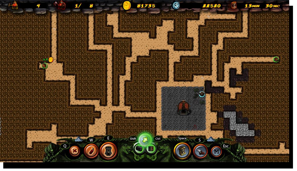 Pobierz Dwarfs!? (demo download)